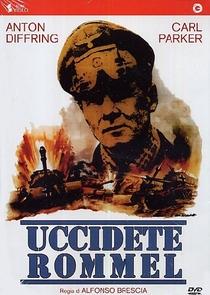 Morte de um General - Poster / Capa / Cartaz - Oficial 2