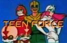 Força Jovem (Teen Force)