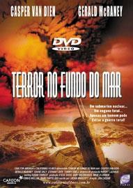 Terror no Fundo do Mar - Poster / Capa / Cartaz - Oficial 1