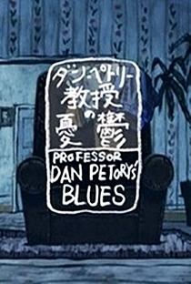 Dan Petory Kyoushu no Yuutsu - Poster / Capa / Cartaz - Oficial 1