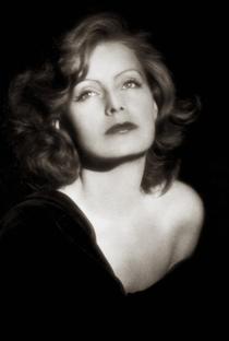 Greta Garbo - Poster / Capa / Cartaz - Oficial 4