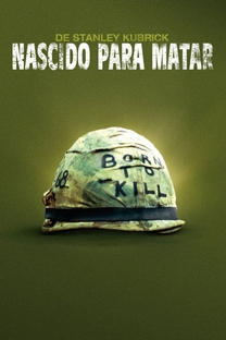 Nascido Para Matar - Poster / Capa / Cartaz - Oficial 7