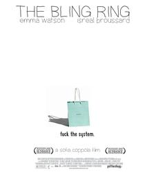 Bling Ring - A Gangue de Hollywood - Poster / Capa / Cartaz - Oficial 4