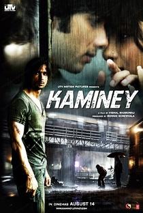 Kaminey - Poster / Capa / Cartaz - Oficial 1