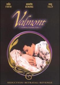 Valmont - Uma História de Seduções - Poster / Capa / Cartaz - Oficial 4