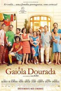 A Gaiola Dourada - Poster / Capa / Cartaz - Oficial 2