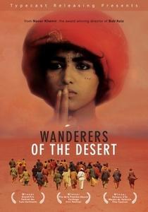 Andarilhos do Deserto - Poster / Capa / Cartaz - Oficial 1