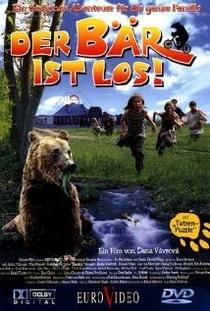 Der Bär ist los - Poster / Capa / Cartaz - Oficial 1