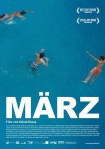 Março - Poster / Capa / Cartaz - Oficial 1