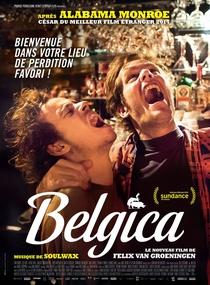 Belgica - Poster / Capa / Cartaz - Oficial 2