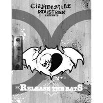 Release The Bats - Poster / Capa / Cartaz - Oficial 1