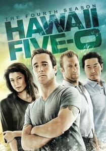 Hawaii Five-0 (7ª Temporada) - Poster / Capa / Cartaz - Oficial 1