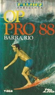 OP Pro 88 - Barra, Rio - Poster / Capa / Cartaz - Oficial 1