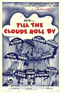 Quando As Nuvens Passam - Poster / Capa / Cartaz - Oficial 1