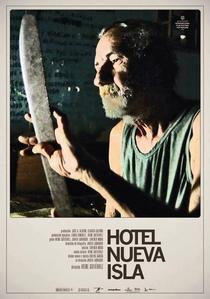 Hotel Nueva Isla - Poster / Capa / Cartaz - Oficial 1