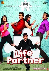 Life Partner - Poster / Capa / Cartaz - Oficial 2