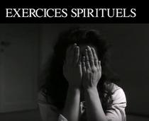 Exercices spirituels - Poster / Capa / Cartaz - Oficial 1