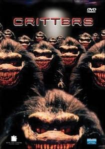 Criaturas - Poster / Capa / Cartaz - Oficial 6