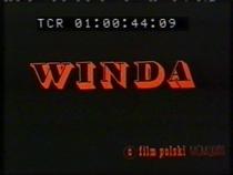 Winda - Poster / Capa / Cartaz - Oficial 1