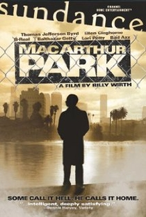 MacArthur Park  - Poster / Capa / Cartaz - Oficial 1