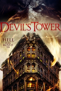 Devil's Tower - Poster / Capa / Cartaz - Oficial 2