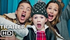 PEPPERMINT Official Trailer (2018) Jennifer Garner