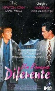 Um Romance Diferente - Poster / Capa / Cartaz - Oficial 1
