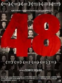 48 - Poster / Capa / Cartaz - Oficial 1