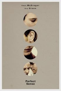 Sentidos do Amor - Poster / Capa / Cartaz - Oficial 4