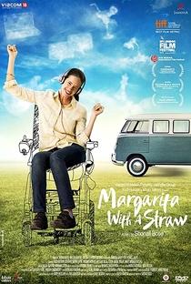 Margarita com Canudinho - Poster / Capa / Cartaz - Oficial 4