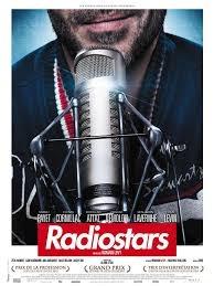 Radiostars - Poster / Capa / Cartaz - Oficial 1