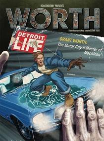 Worth - Poster / Capa / Cartaz - Oficial 1
