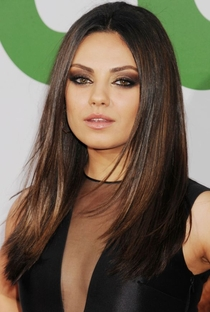 Mila Kunis - Poster / Capa / Cartaz - Oficial 6