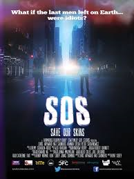SOS: Save Our Skins - Poster / Capa / Cartaz - Oficial 1
