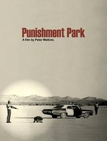 Punishment Park - Poster / Capa / Cartaz - Oficial 1