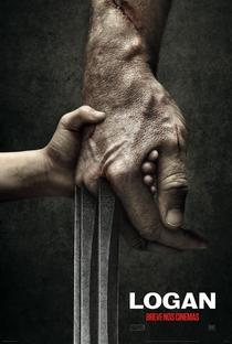 Logan - Poster / Capa / Cartaz - Oficial 1
