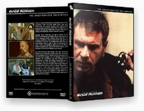On the Edge of Blade Runner - Poster / Capa / Cartaz - Oficial 2