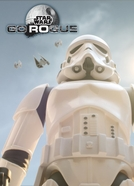 Star Wars - Go Rogue (Star Wars - Go Rogue)
