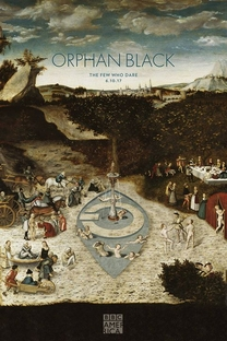 Orphan Black (5ª Temporada) - Poster / Capa / Cartaz - Oficial 2