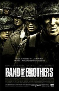 Irmãos de Guerra - Poster / Capa / Cartaz - Oficial 2