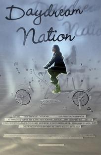 Nação dos Sonhos - Poster / Capa / Cartaz - Oficial 1
