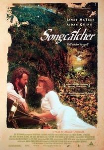 Coletora de Canções - Poster / Capa / Cartaz - Oficial 1