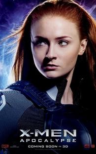 X-Men: Apocalipse - Poster / Capa / Cartaz - Oficial 9