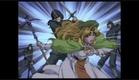 "Video - Rhapsody ""Dawn of victory"" musci - Rune soldier anime"