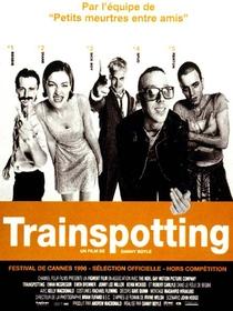 Trainspotting: Sem Limites - Poster / Capa / Cartaz - Oficial 27