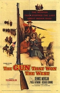 A Conquista do Oeste (The Gun That Won the West)