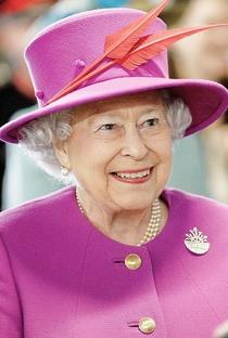 Rainha Elizabeth II - Poster / Capa / Cartaz - Oficial 3