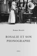 Rosalie et son phonographe (Rosalie et son phonographe)