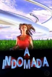 A Indomada - Poster / Capa / Cartaz - Oficial 3
