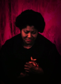 The Mahalia Jackson Show  - Poster / Capa / Cartaz - Oficial 1